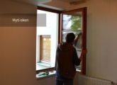 Úklid 24 s.r.o. - mytí oken