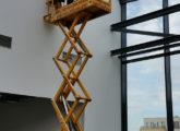 Úklid 24 s.r.o. - generální úklid objektu - výškové práce