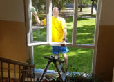 Úklid 24 s.r.o. - generální úklid - mytí oken