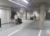 Úklid 24 s.r.o. - úklid garáží